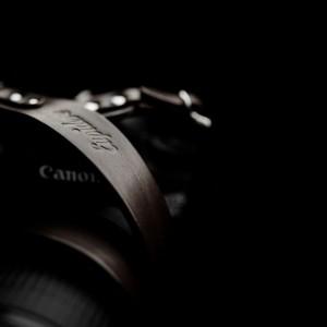 Skórzany pasek do aparatu, prezent dla fotorafa, pasek fotograficzny, Eupidere BCKBR (2)