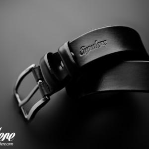 Skórzany pasek do aparatu, prezent dla fotorafa, pasek fotograficzny, Eupidere BTLBL (1)