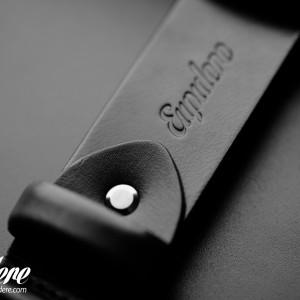 Skórzany pasek do aparatu, prezent dla fotorafa, pasek fotograficzny, Eupidere BTLBL (5)