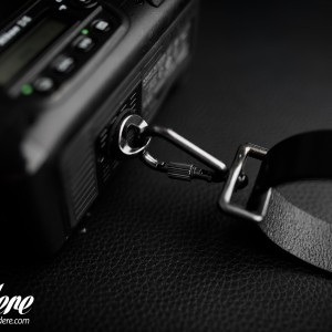 Skórzany pasek do aparatu, prezent dla fotorafa, pasek fotograficzny, Eupidere SLDBL (2)