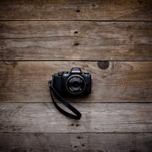 Skórzany pasek do aparatu, prezent dla fotorafa, pasek fotograficzny, Eupidere WRSBL (1)