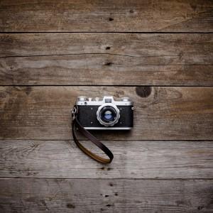 Skórzany pasek do aparatu, prezent dla fotorafa, pasek fotograficzny, Eupidere WRSBR (1)
