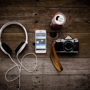 Skórzany pasek do aparatu, prezent dla fotorafa, pasek fotograficzny, Eupidere WRSCG (2)